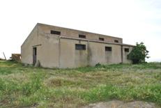 Sassari La Corte vista mare fabbricato di mq 175 da ristrutturare con terreno annesso 40.000 mq con macchia mediterranea